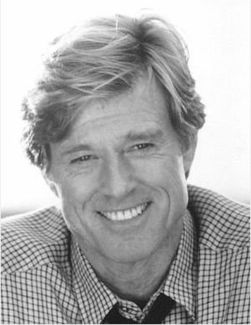 Robert Redford - Images
